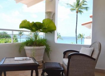 Thumbnail 3 bed property for sale in Glitter Bay Estate, Glitter Bay, Saint James, Barbados