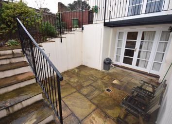 Thumbnail 2 bed flat to rent in Montague Rise, Horseguards, Exeter