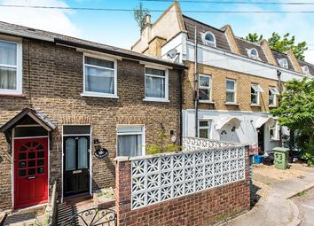 Thumbnail 2 bedroom terraced house to rent in Lion Road, Twickenham