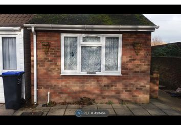 Thumbnail 1 bed flat to rent in West Sussex BN15 8Jz, Lancing,
