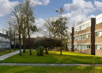 Thumbnail 2 bed flat for sale in Chichester Court, Ewell, Surrey