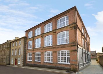 Thumbnail 3 bed flat for sale in The Shirt Factory, Abbey Street, Crewkerne, Somerset