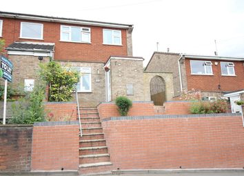 Thumbnail 3 bed end terrace house for sale in Newtown Road, Worcester, Worcester