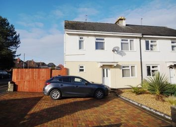 Thumbnail 3 bed semi-detached house for sale in Wimborne Road, Poole