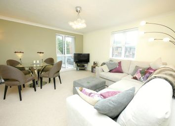 Thumbnail 1 bed flat for sale in Midwinter Avenue, Milton, Abingdon
