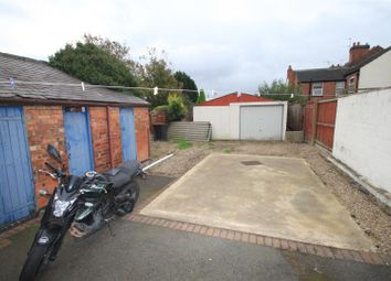 Thumbnail 1 bedroom flat for sale in Almeys Lane, Earl Shilton, Leicester