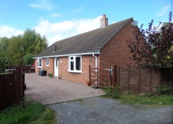 Thumbnail 3 bedroom bungalow for sale in White House Cottage, Whitestone, Hereford, Hereford