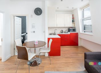 Thumbnail Flat to rent in Seagrave Road, London