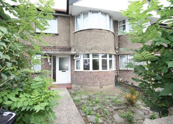 Thumbnail 1 bed flat to rent in Danson Crescent, Welling