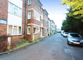 Thumbnail 2 bed flat to rent in Burlington Road, New Malden