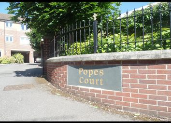 Thumbnail 1 bed flat for sale in Popes Court, Water Lane, Southampton