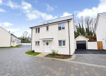 Thumbnail 3 bedroom detached house for sale in Boston Close, Plymouth, Devon