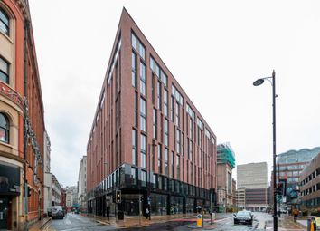 Thumbnail 2 bed flat to rent in 11 Tib Street, Transmission House, Manchester