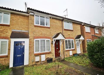 Thumbnail 2 bed terraced house to rent in Martins Walk, Borehamwood