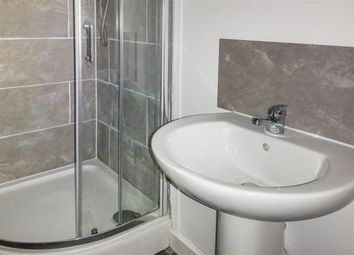 Thumbnail 1 bed flat to rent in 1 Bedroom Property In Castleview House, East Lane, Runcorn