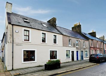 Thumbnail 4 bed end terrace house for sale in Digby Street, Gatehouse Of Fleet, Castle Douglas, Dumfries And Galloway