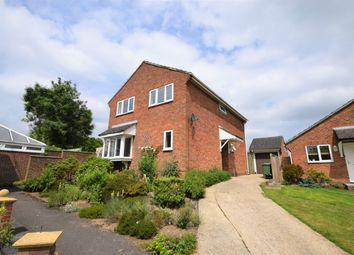 Thumbnail 4 bed detached house for sale in Dartington Road, Eastleigh, Hampshire