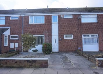 Thumbnail 4 bed terraced house for sale in Worcester Road, Bootle