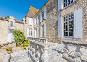 Thumbnail 7 bed country house for sale in Meschers-Sur-Gironde, Charente-Maritime, France