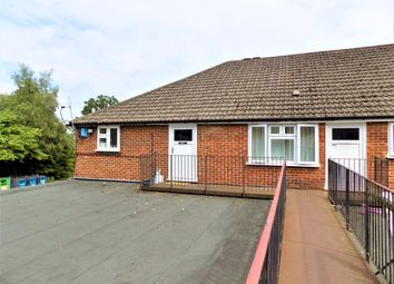 Thumbnail 1 bed flat to rent in Chapel Lane, Farnborough, Hampshire