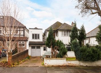 Thumbnail 5 bed detached house for sale in Ullswater Crescent, London