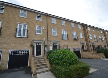 Thumbnail 3 bed terraced house for sale in Jilling Gardens, Earlsheaton, Dewsbury