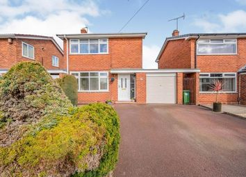 Thumbnail 3 bed link-detached house for sale in Tragan Drive, Penketh, Warrington, Cheshire