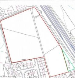 Thumbnail Land for sale in Carlton Road, Carlton Miniott