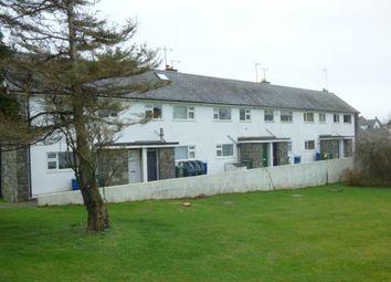 Thumbnail 2 bed terraced house for sale in Cae Du, Abersoch, Pwllheli, Gwynedd