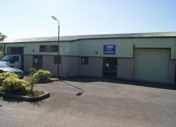 Thumbnail Light industrial to let in Unit 17, Lodge Hill Industrial Estate, Station Road, Westbury Sub Mendip, Wells, Somerset