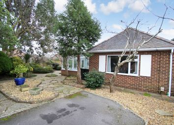 Thumbnail 2 bed property for sale in Branders Close, Southbourne, Bournemouth