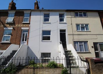 Thumbnail 4 bedroom terraced house for sale in Bedford Road, Reading