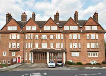 Thumbnail 2 bed flat for sale in Eaglesfield Road, London