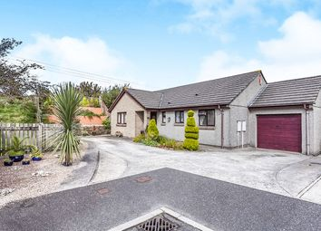 Thumbnail 3 bed bungalow for sale in Treloweth Way, Pool, Redruth