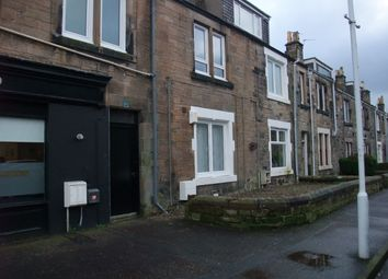 Thumbnail 1 bed flat to rent in Balfour Street, Kirkcaldy, Fife