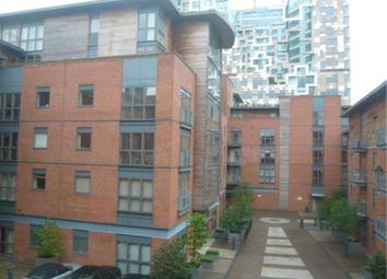 Thumbnail 2 bedroom flat to rent in Waterfront Walk, Birmingham