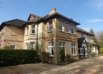 Thumbnail 1 bed flat for sale in Midanbury Lane, Southampton