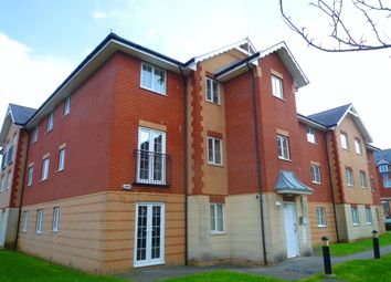 Thumbnail 1 bed flat to rent in Seager Drive, Cardiff Bay, Cardiff