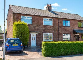 Thumbnail 3 bed semi-detached house for sale in Back Lane, Longton, Preston