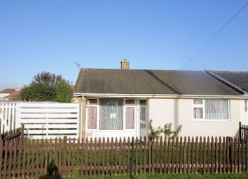Thumbnail 1 bed bungalow for sale in Cotswold Walk, Fareham