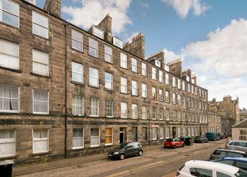 Thumbnail 3 bed flat for sale in 14/8 Kirk Street, Leith