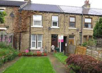 Thumbnail 2 bed terraced house for sale in Norwood Road, Birkby, Huddersfield
