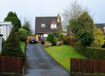 Thumbnail 4 bedroom detached house for sale in Gransha Road, Dundonald, Belfast