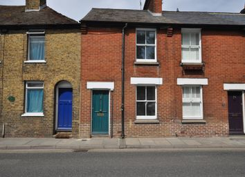 Thumbnail 2 bed terraced house to rent in North Lane, Canterbury
