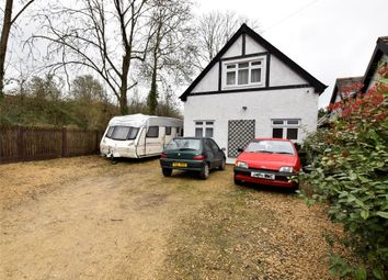 Thumbnail 2 bed detached house for sale in Station Road, Woodmancote, Cheltenham, Gloucestershire