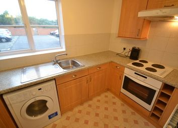 Thumbnail 3 bed flat to rent in Goodwin Close, Chelmsford