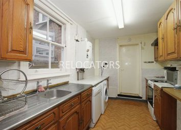 Thumbnail 3 bedroom terraced house to rent in Dunelm Street, London