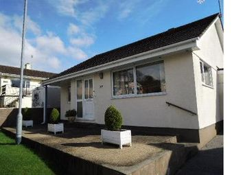 Thumbnail 2 bed detached bungalow to rent in Kings Orchard, Bridgetown Totnes