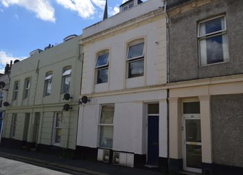 Thumbnail Studio to rent in Cecil Street, Plymouth