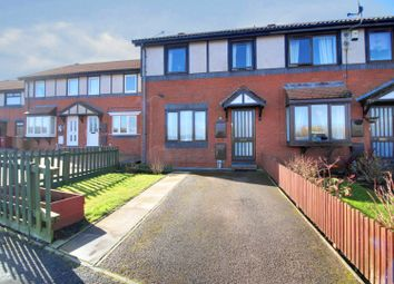 Thumbnail 3 bed terraced house for sale in Solway Drive, Barrow-In-Furness, Cumbria